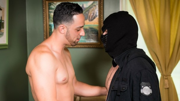 Fuck Him Like You Hate Him Scene 4 - Andrew Fitch, Doug Acre