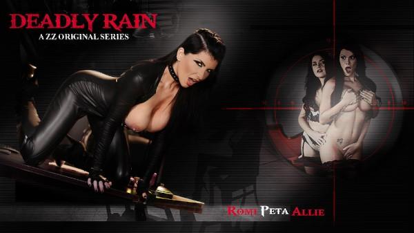 Deadly Rain - Brazzers Porn Scene