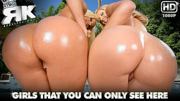 All That Ass Ramon Nomar Porn Video - Reality Kings