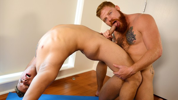Best Sex Of My Life Part 1 - feat Bennett Anthony, Nicoli Cole