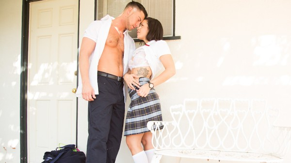 Student Bodies #03 Scene 3 Porn DVD on Mile High Media with Keisha Grey, Seth Gamble