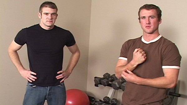 Colby & Patrick - Best Gay Sex