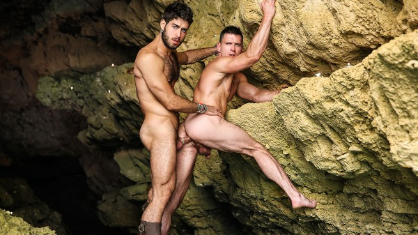 Enjoy Pirates : A Gay XXX Parody Part 4 on Twinkpop.com Featuring Diego Sans, Paddy O'Brian