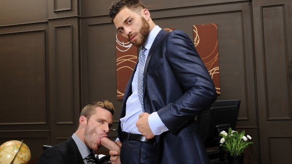 The Horny Publisher - feat Tommy Defendi, Landon Conrad