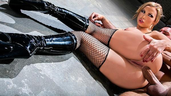 Benz Mafia - Part 3 - Brazzers Porn Scene