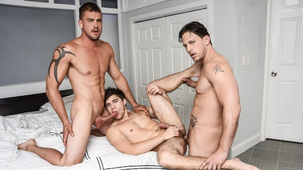 Peepers Part 4 - feat Roman Todd, Will Braun, Darin Silvers