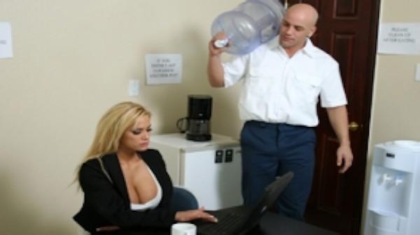 Back For More... - Brazzers Porn Scene