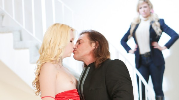 The New Stepmother #12 Scene 4 Porn DVD on Mile High Media with Evan Stone, Samantha Rone
