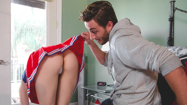 Empty Nesters Episode 2 Hardcore Kings Porn 100% XXX on hardcorekings.com starring Chloe Cherry, Lucas Frost