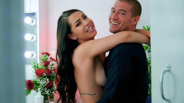 Make Up Creampie Elite XXX Porn 100% Sex Video on Elitexxx.com starring Alina Lopez, Xander Corvus
