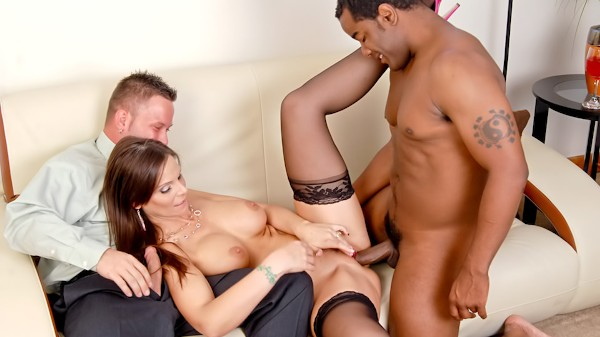 Mom's Cuckold #05 Scene 3 Reality Porn DVD on RealityJunkies with Irv