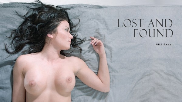 Lost and Found - Niki Sweet - Babes
