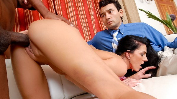 Mom's Cuckold #06 Scene 3 Reality Porn DVD on RealityJunkies with Gabriel Dalessandro