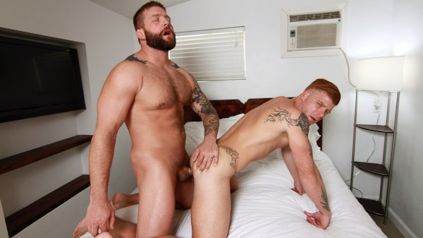 Bear Weekend Part 1 - feat Colby Jansen, Bennett Anthony