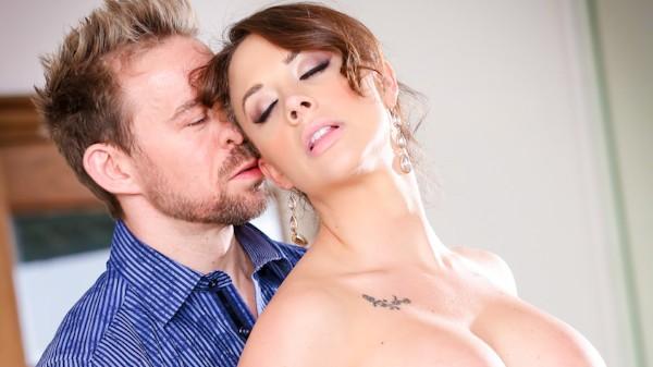 The Swinger Scene 3 Porn DVD on Mile High Media with Chanel Preston, Erik Everhard