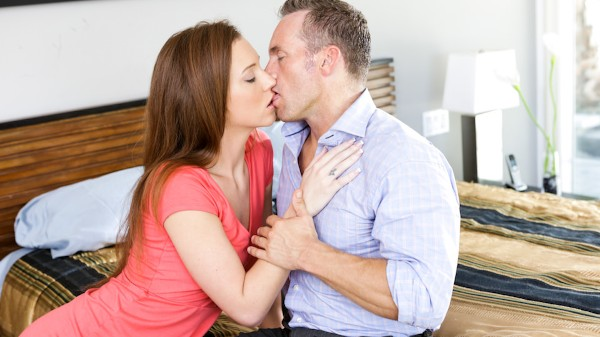 Good Example Volume 03 Scene 3 Porn DVD on Mile High Media with Marcus London, Maddy OReilly