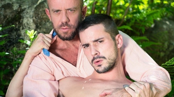 Daddy's Big Guy 2 Scene 3 - Matt Stevens, Sean Cross