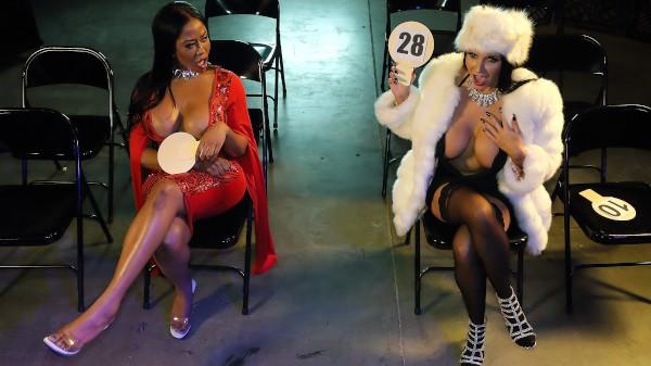 Auction Cock - Brazzers Porn Scene