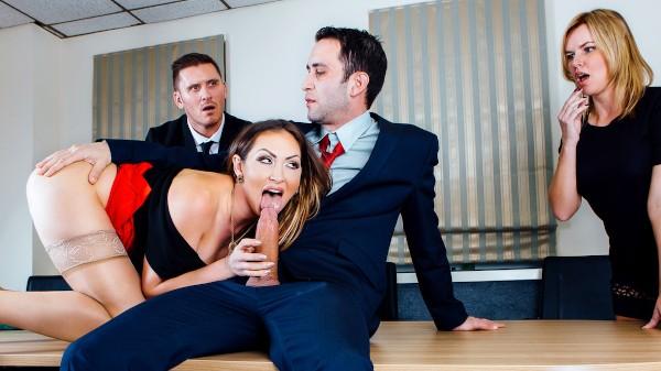 Divorce Settlement - Yasmin Scott, Kai Taylor