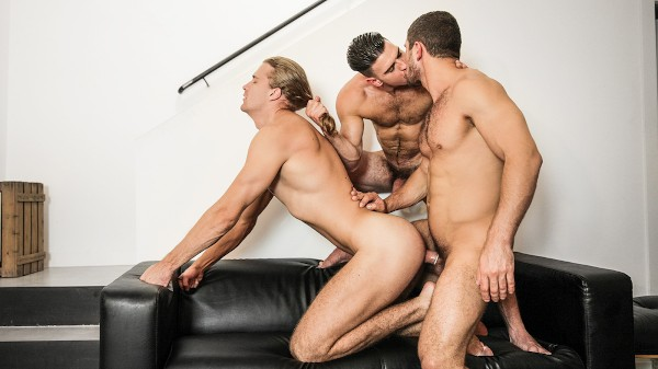 Made You Look Part 2 - feat Paddy O'Brian, Dato Foland, Johan Kane