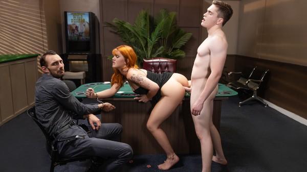 Watch Cuckold Casino featuring Jay Tee, Daisy Taylor Transgender Porn