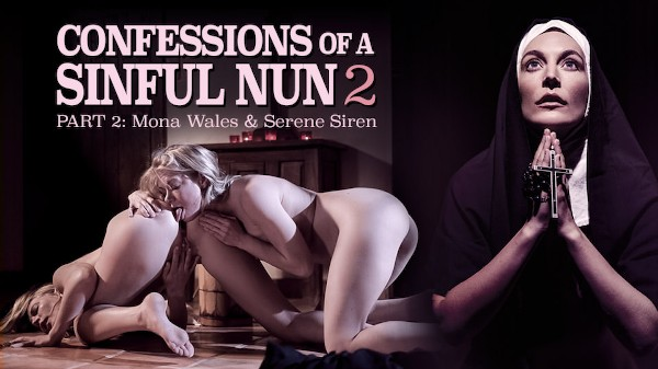 Chapter 2 _ The Punishment Scene 2 Porn DVD on Mile High Media with Serene Siren, Mona Wales