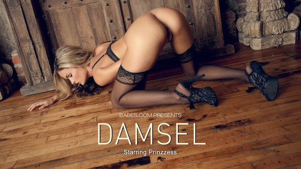 Damsel - Prinzzess Felicity Jade - Babes