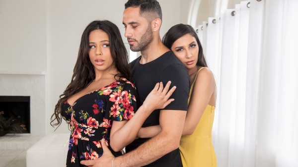 Rules Are Made To Be Broken - Gianna Dior, Damon Dice, Autumn Falls - Porn For Women