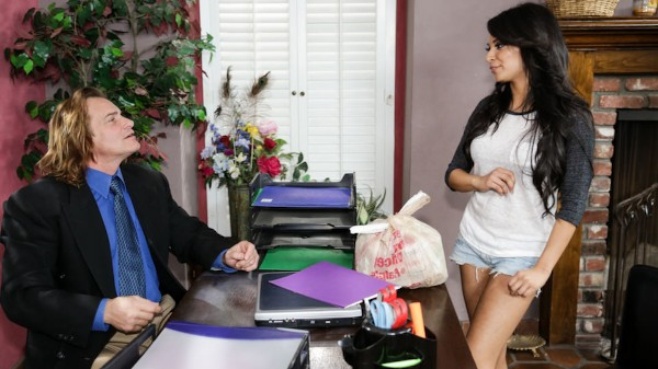 Filthy Family #09 Scene 2 Reality Porn DVD on RealityJunkies with Evan Stone