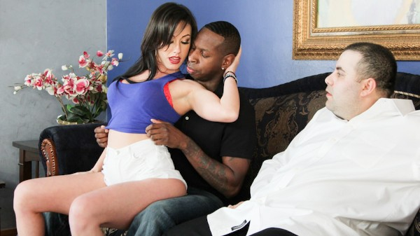 Mom's Cuckold #18 Scene 1 Porn DVD on Mile High Media with Jon Jon, Jennifer White