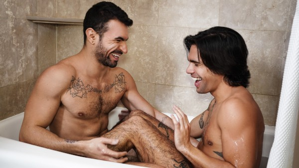 Watch Wet Ass Peach on Male Access - All the Best Gay Porn in One place