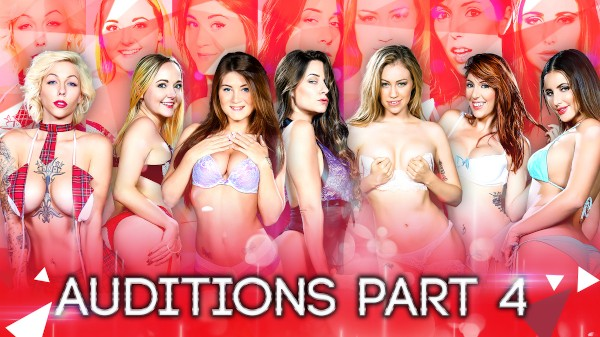 Season 2 - Auditions Part 4 Hardcore Kings Porn 100% XXX on hardcorekings.com starring Cassidy Klein, JoJo Kiss, Nikki Benz, Eva Lovia, Harlow Harrison, Lauren Phillips, Hope Howell, Lyra Law, Iris Rose