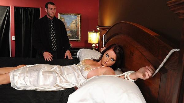 The Sexorcist - Brazzers Porn Scene