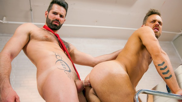 Office Dreams Part 2 - feat Logan Moore, Dani Robles