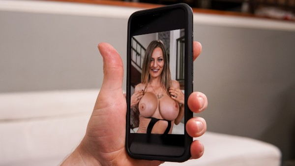 Lonely Fans Reality Porn DVD and Orgies on DogHouseDigital with Natasha Starr