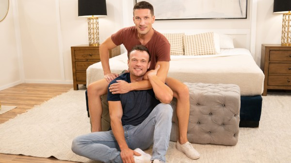Watch Sean & Dustin: Bareback on Male Access - All the Best Gay Porn in One place