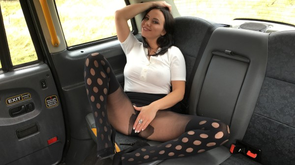 Watch Alysa Gap in She only wants big cock from now on