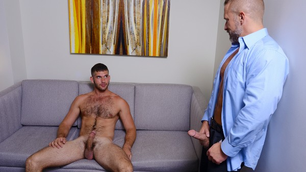 Watch Daddy Hunt on Male Access - All the Best Gay Porn in One place