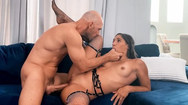 Abella The Sinner - Brazzers Porn Scene