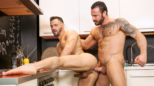 Erase And Rewind Part 3 - feat Jessy Ares, Flex