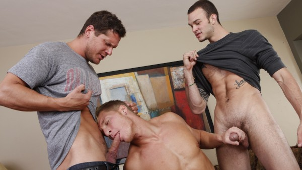 Two Timing Slut - feat Gavin Waters, Cliff Jensen, Parker London