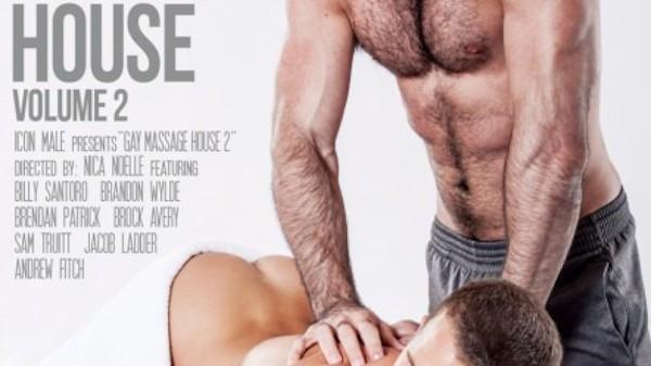 Gay Massage House 2