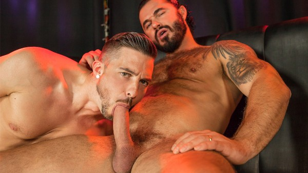 My Brother The Hooker Part 2 - feat Jessy Ares, Sam Barclay