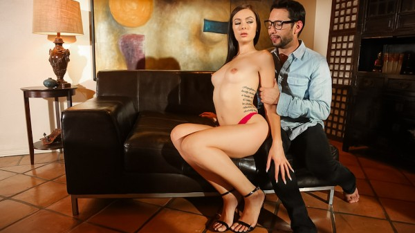 Shades of Kink #06 Scene 4 Porn DVD on Mile High Media with Marley Brinx, Tommy Pistol