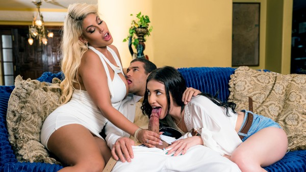 Falling From Grace: Scene 4 Elite XXX Porn 100% Sex Video on Elitexxx.com starring Bridgette B, Xander Corvus, Aubree Valentine