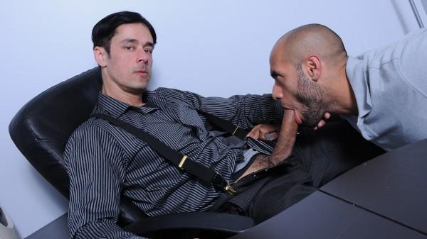 Ex-Con Job - feat Rafael Alencar, Leo Forte