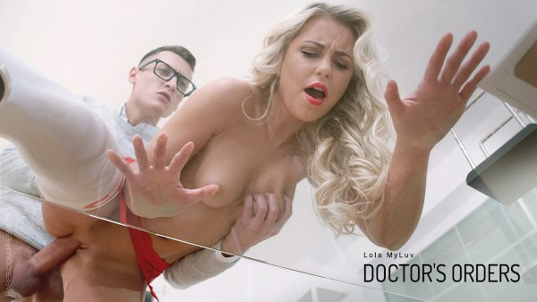 Doctor's Orders - Lola, Charlie Dean - Babes