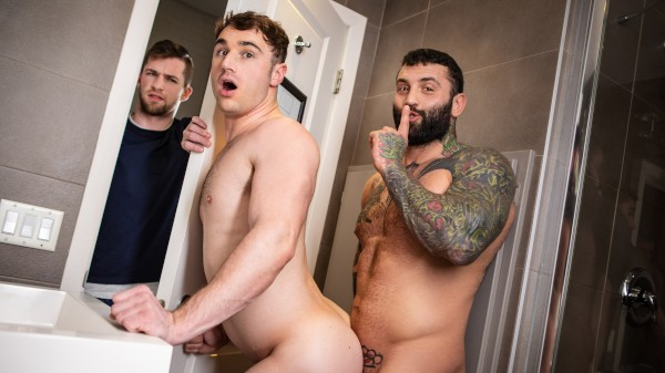 Watch Laying Pipe: Bareback on Male Access - All the Best Gay Porn in One place