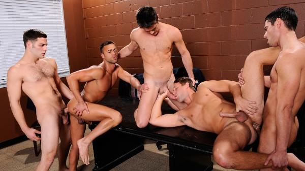 The Gay Frat