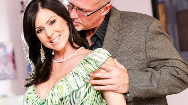 The New Stepmother #08 Scene 2 Porn DVD on Mile High Media with Mark Davis, Kendra Lust
